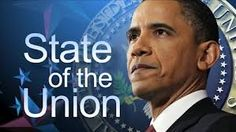 STATE OF THE UNION 2013 and HIGHER EDUCATION: Affordability and value will determine which colleges receive federal aid. He also mentioned the need to streamline paths to degrees to reduce costs for higher education.