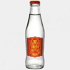 INDI & Co. Botanical Tonic Water 0.2L