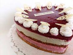Vanilla Cake, Tiramisu, Mousse, Tart, Food And Drink, Meals, Dishes, Cooking, Ethnic Recipes