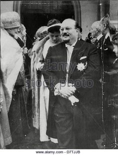 King Farouk Of Egypt With Daughter Princess Ferial