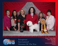 Intergroom, Inc. A Huge International Pet Grooming Competition & Trade Show featuring Master Classes, & Grooming Seminars Pet Grooming, Dog Stuff, Competition, Fur, Night, Pets, Furs, Fur Coats, Feathers