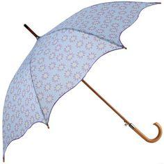 umbrellas in case of rain?