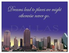 Travel to Dallas as a top Mary Kay Sales Director is my 2013 goal