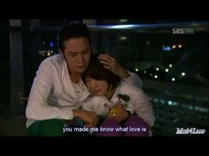 ▶ You're Beautiful - [말도 없이]Without Words:[박신혜]Park Shin Hye (Eng Sub) - YouTube
