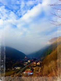 Zile reci cenușii de iarna, Decembrie Mountains, Nature, Travel, Naturaleza, Viajes, Destinations, Traveling, Trips, Nature Illustration
