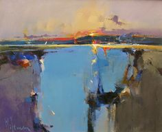Blue Lagoon, Peter Wileman