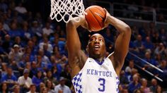 One down, 39 to go.......De'Aaron Fox and Derek Willis led the charge for Kentucky in the season opener as the Wildcats got the job done against Stephen F. Austin, 87-64. Fox had an