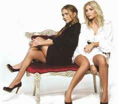 mary kate olsen tank outtakes   Mary-Kate and Ashley Olsen – Simply Beautiful (01 HQ Pic)