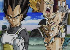 Os 5 melhores anti-heróis dos animes!