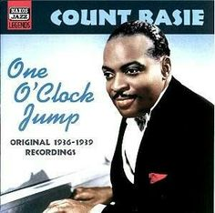 Count Basie: One O'Clock Jump - Original Recordings - Naxos Jazz Legends CD. Cd Album Covers, Classic Album Covers, Count Basie, African American Beauty, Jazz Artists, Song Lyric Quotes, Cotton Club, Jazz Blues, Music Gifts