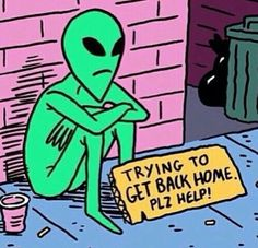 """cosmic order, aliens, tumblr, drawing, third eye, chakras, beleive, yoga, hippies, peace, love, earth, ufo, """"trying to get back home plz help"""""""