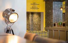 Chalk Bar And Grill Didsbury Interior