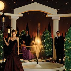 Grand Gazebo Garden Arch Kit | Prom Nite