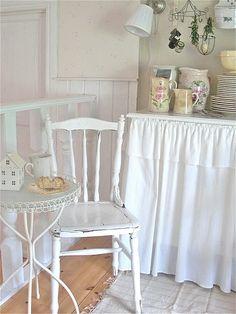 cute kitchen corner