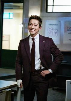 Namgoong Min: The introspective actor with a gift for comedy » Dramabeans Korean drama recaps