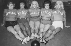 Founded by Jennie Lee in 1957 , The Exotic Dancers League of America was the first-ever  Stripteasers' trade union.