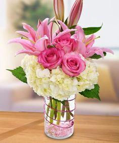 Valentine Floral Arrangements 17