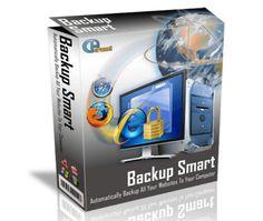 cPanel Website Backup Software | Backup Smart