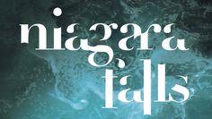 """Niagara Falls"" @ Hastings Studio Theater (San Francisco, CA)"