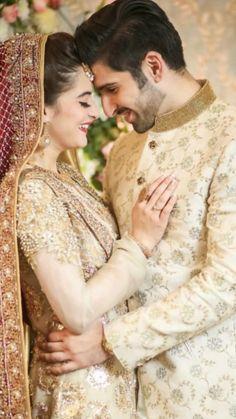 Aimankhan and muneeb but Indian Wedding Couple Photography, Wedding Couple Photos, Wedding Photography Poses, Wedding Poses, Wedding Shoot, Wedding Couples, Couple Pics, Pakistani Bridal Dresses, Pakistani Wedding Dresses