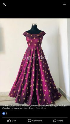 Kids Party Wear Dresses, Party Wear Indian Dresses, Indian Gowns Dresses, Dress Indian Style, Anarkali Dress, Lehenga, Sarees, Indian Designer Outfits, Designer Dresses