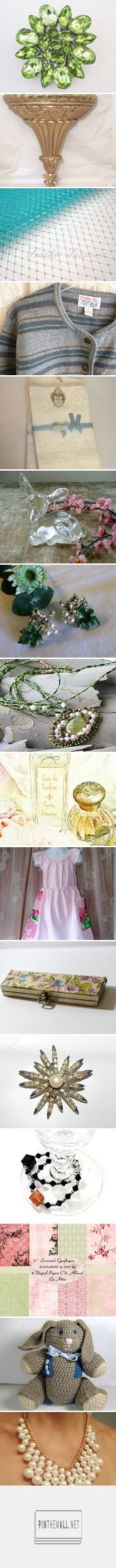Forever and Ever by Sandy Stark on Etsy - created via https://pinthemall.net