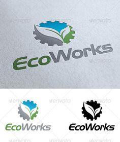 Eco Works - $29  http://graphicriver.net/item/eco-works/3117371?WT.ac=portfolio_1=portfolio_author=debo243