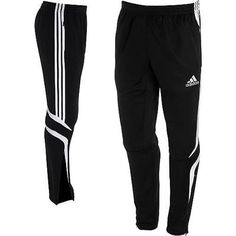Dance clothing on Pinterest  Soccer Pants, Training Pants and Adidas