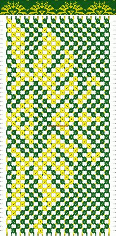 Normal Pattern #7750 added by Ileia23