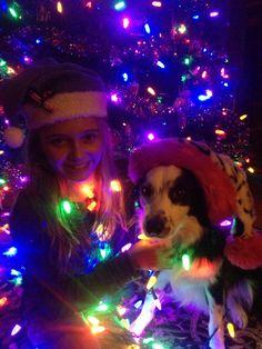 Happy Holidays from Roxy