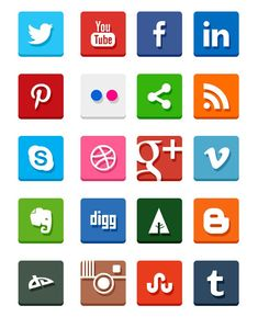 smm, бизнес, веб дизайн, интернет-маркетинг, соцсети, иконки