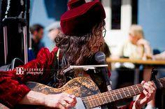 """Fine Tuning"" Portobello Road, Notting Hill, London, UK, image by David Gutierrez #Photography, #London #Photographer. #Art #UK #City #Urban #Portobello #Londra #Londyn  #Guitar   #ロンドン #伦敦 #런던 #лондон #Londres #LadbrokeGrove #Street #England #NottingHill http://www.davidgutierrez.co.uk/"