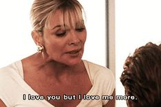 Samantha Jones tells it like it is! City Quotes, Life Quotes Love, Movie Quotes, Best Quotes, Funny Quotes, John Maxwell, Love Me More, My Love, Taylor Swift