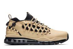 Nike 'Linen' Air Max TR 17 - EU Kicks: Sneaker Magazine