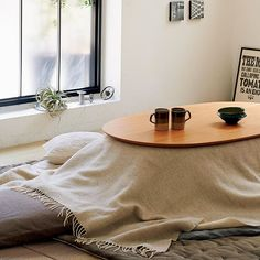 53 Best Kotatsu Living Room Images Living Room Small Spaces Chairs