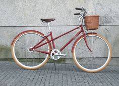 @Bobbin Bicycles + Saber Fazer