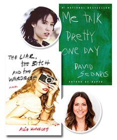 15 book recs for the last days of summer