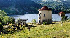 Cubuk Lake - Bolu / Turkey