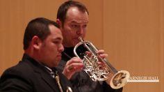 Carnegie Hall Trumpet Master Class: Stravinsky's Petrouchka
