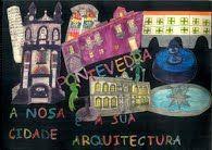 """Proxecto Documental Integrado """"As cidades"""" do CEIP San Martiño de Pontevedra"""