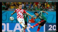 3 Mexico vs Croatia 1