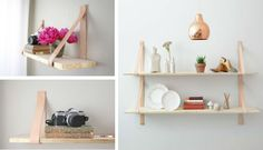 Good Ideas For You | Shelf Ideas