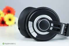 Розыгрыш 🎁 иобзор Bluetooth-наушников 🎧 Rombica mysound BH-10: Hi-Fi, который неударит побюджету → http://amp.gs/zphg