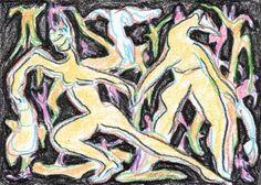 Dancers of Zostek