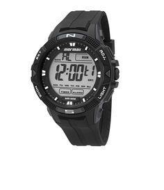 c47f29ead77 Relógio Masculino Mormaii MO5001 8C Digital 10 ATM - Lojas Renner