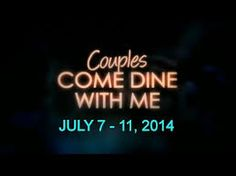 Couples Come Dine With Me - Google Search