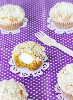 Kõrvitsa- toorjuustu muffinid ‹ Perenaine.ee – retseptid