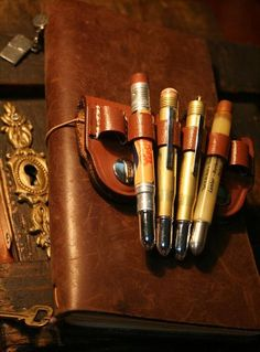 (10) Fancy - Traveler's Notebook