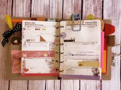 #lucywonderland #filofax #planner #diary #agenda #weekview