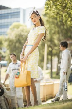 Coogee Sunrise Dress | Sydney City Collection by Shabby Apple